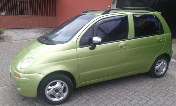 Chevrolet Spark Año 99,manual En Buen Estado Y Documentos Al