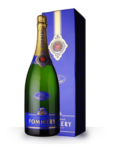 Champagne Pommery Brut Royal Magnum 1500ml