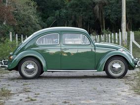 Volkswagen Fusca 1969 - Totalmente Original