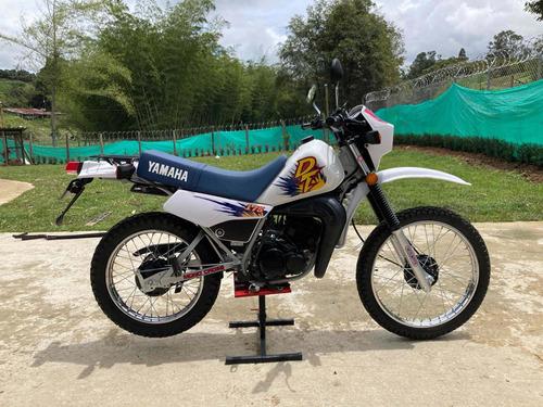 Yamaha Dt-175