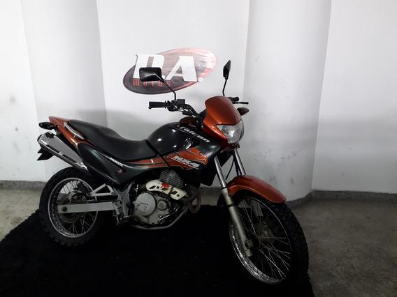 Honda Falcon - Nx 4
