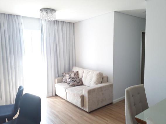 Lindo Apartamento Todo Mobiliado - Ap0188