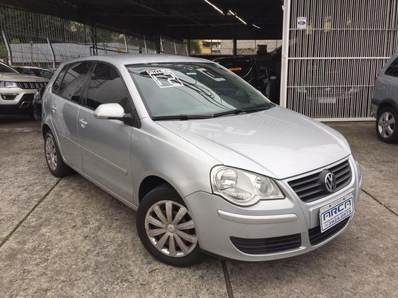 Volkswagen Polo 1.6 Completo Ano 2012
