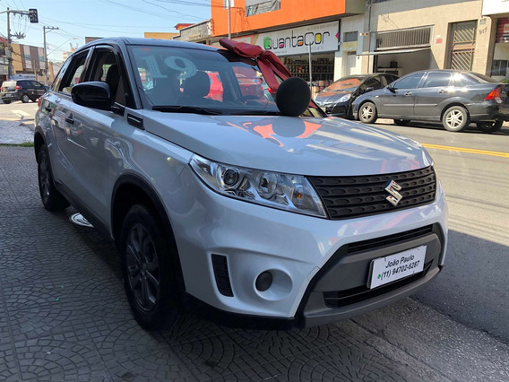 Suzuki Vitara 1.6 16v Gasolina 4all Manual
