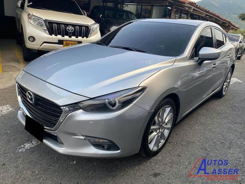 Mazda 3 Sky Active Grand Touring 2017
