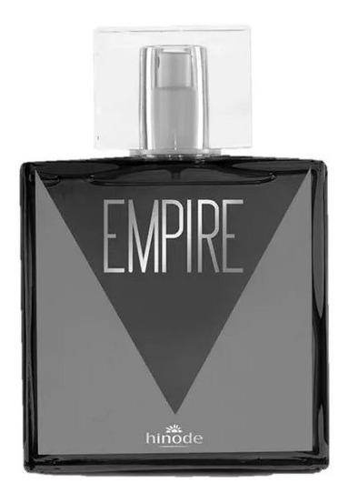 Perfume Da Linha Empire Hinode 100ml Melhor Do Brasil