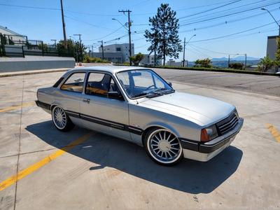 Chevrolet Chevette 1.6 1985
