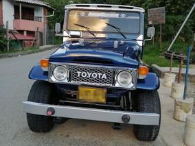 Toyota Fj Toyota