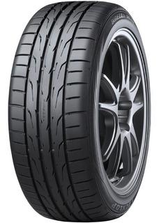 Neumatico Dunlop Direzza Dz102 245 45 R18 100w Cavallino