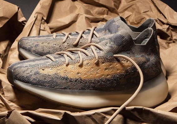 Tênis adidas Yeezy Boost 380 Mist Original