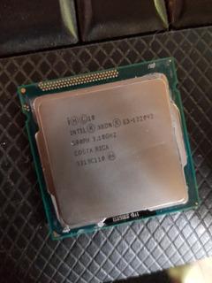 Procesador Xeon V1220 V2 3.1ghz Exclusivo Server