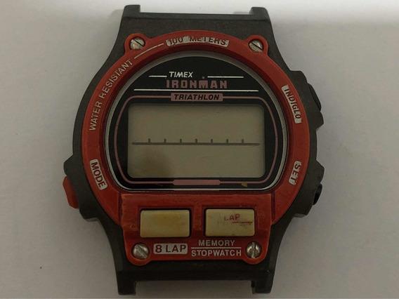 Timex Ironmam Pequeno Para Aproveitamento De Peças 02 Cx17