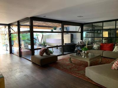 874- Fantástica Casa En Condominio En Venta En El Molino