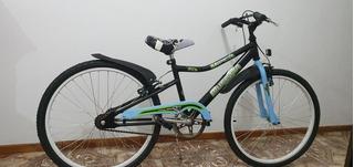 Bicicleta Musetta Viper R24
