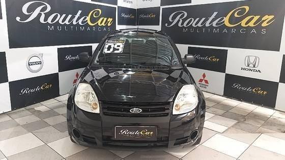 Ford Ka 1.0 Mpi 8v