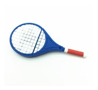 Memoria Usb Raqueta 32gb Deportes 32 Gb Tenis Ping Pong Mesa