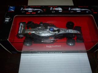 Carros Escala F1