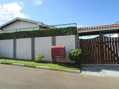 Casa Com 3 Dormitórios À Venda, 130 M² Por R$ 750.000 - Vale Do Sol - Bom Jesus Dos Perdões/sp - Ca1397