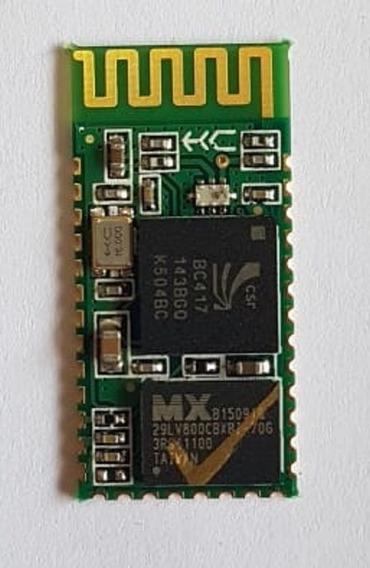 Hc-05 Modulo Bluetooth ( Pacote Com 25 Peças )