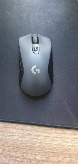 Mouse Sem Fio Gamer Logitech G603 Hero
