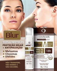 Blur M Fps75 Proteção 18 Horas Cosmobeauty Melhor Preço