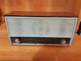 Antigo E Grande Rádio Semp Ac-242 - N - Lupa Raridades