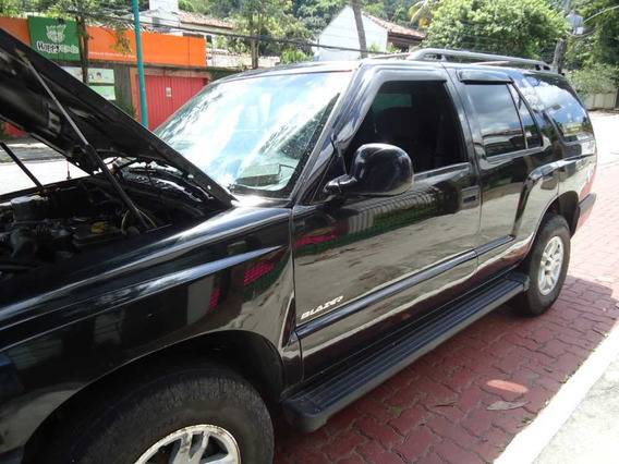 Blazer 2001 * Dlx Motor Mwm 2.8 * 4x4 * Turbo Intercooler