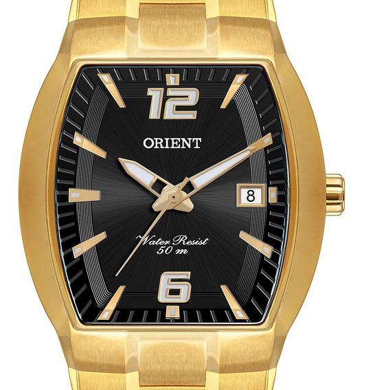 Relógio Orient Masculino Sk83 Original Com Nota Fiscal