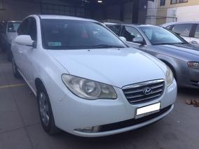 Hyundai Elantra Gls 1.6 Mt 2010 Garantizado