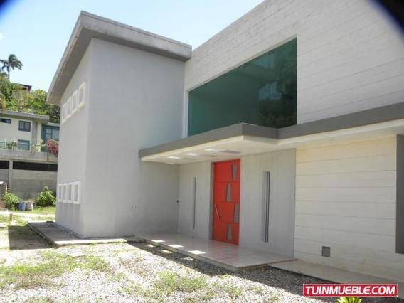 Casas En Venta Lomas Del Mirador 19-12799