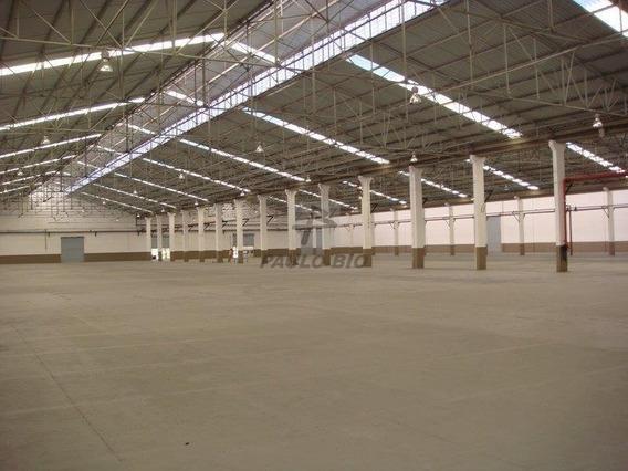 Galpao Industrial - Rio Abaixo - Ref: 5808 - L-5808