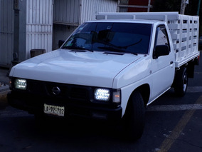 Nissan Estaquitas Modelo 2007 D/h.