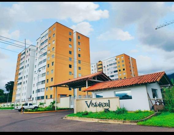 Apartamento En El Conjunto Residencial Vista Real Tachira