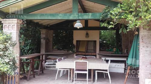 Casa En Venta En Ingeniero Maschwitz- Cristian Mooswalder Negocios Inmobiliarios-