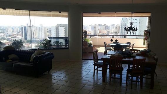 Apartamento Residencial À Venda, Boa Vista, São José Do Rio Preto. - Ap0340