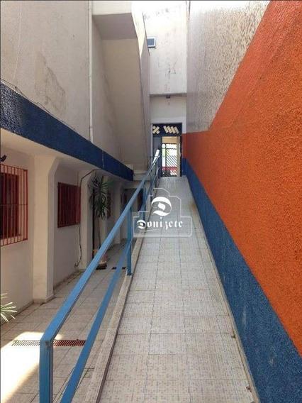Prédio À Venda, 525 M² Por R$ 2.399.000 - São José - Santa Maria/rs - Pr0072