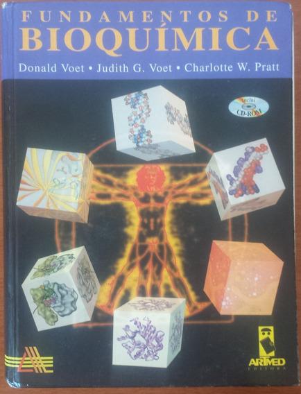 Livro Fundamentos De Bioquímica Voet & Pratt Artmed 2006