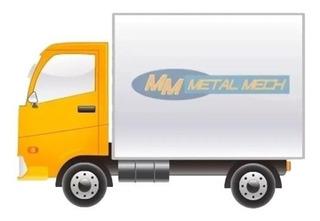 Envio Caba Y Gba De Aberturas Metalmech