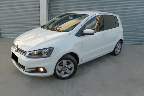 Volkswagen Fox 1.6 Msi *excelente Estado*