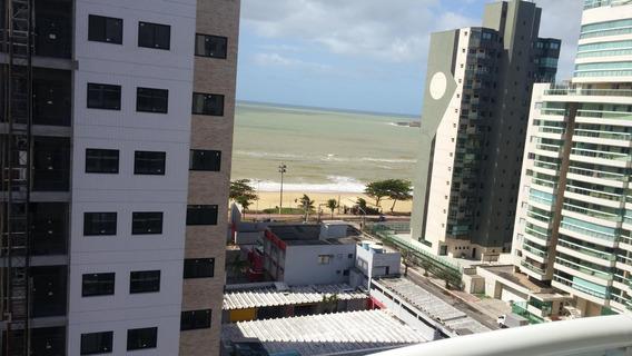 Apartamento Em Praia De Itaparica, Vila Velha/es De 65m² 2 Quartos À Venda Por R$ 350.000,00 - Ap274521