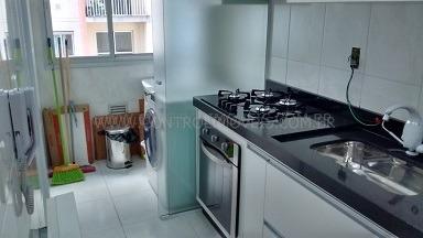 Imagem 1 de 14 de Apartamento - Ref: 01608
