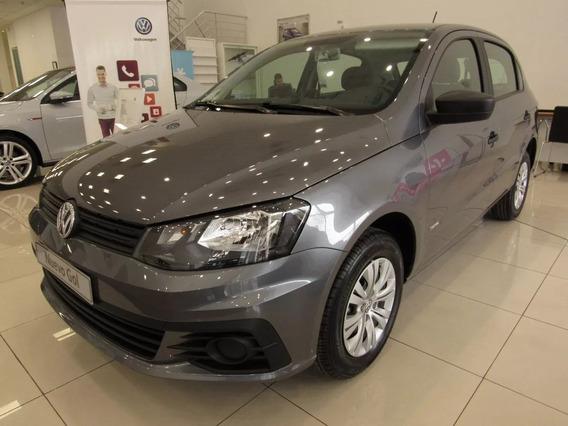 Vw Volkswagen Gol Trendline Financiado De Fábrica Tasa 0% 10