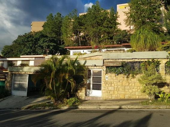 Casa En Venta La Tahona Jvl 20-7065