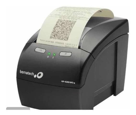 Impressora Bematech Mp-4200