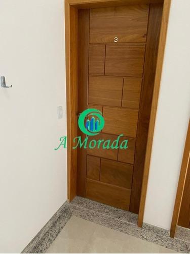 Lindo Apartamento Sem Condomínio! - Ap03143 - 69442630