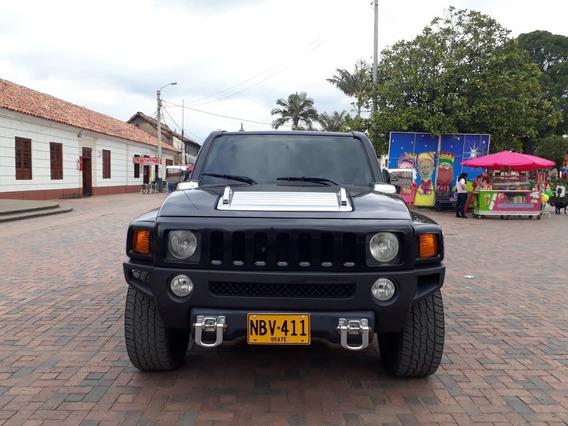Hummer H3 H3 Alpha Luxury
