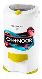 Secarropas Kohinoor 5,5kg C-755