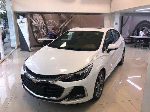 Chevrolet Cruze Ii 1.4 Ltz Plus 153cv