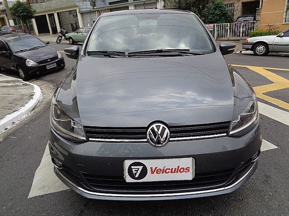 Volkswagen Fox 1.6 Msi Highline 2016 - F7 Veículos