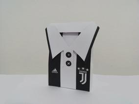 Caixa Camisa Juventus Cristiano Ronaldo Arquivo Silhouette